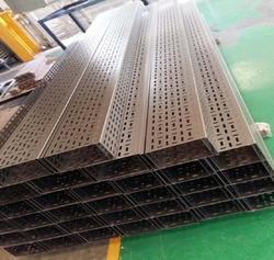 manufacturer of cable trays in Pakistan
